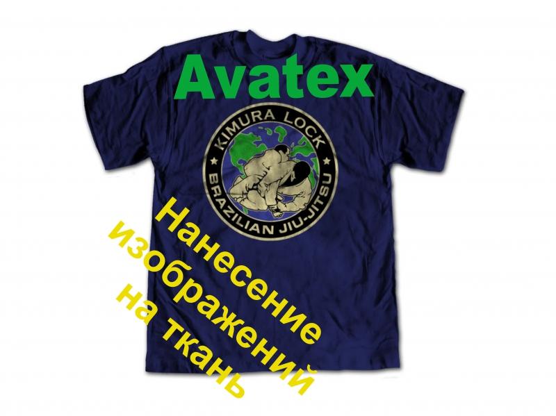 шелкография на футболках москва оптом