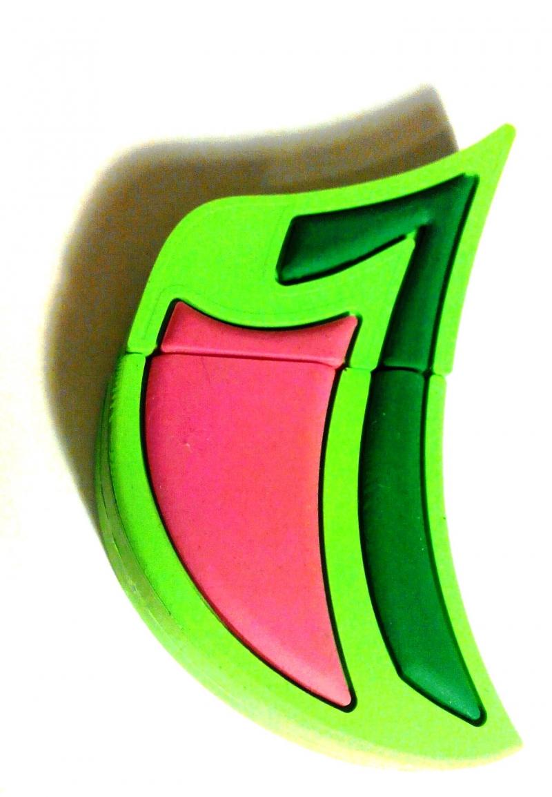 Сувениры из ПВХ флешки и магниты